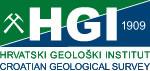 Hrvatski geološki institut logo