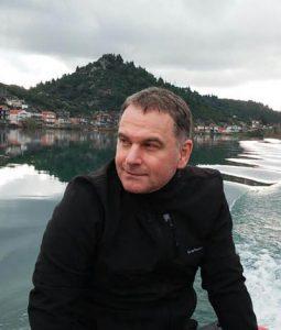 dr.sc. Slobodan Miko