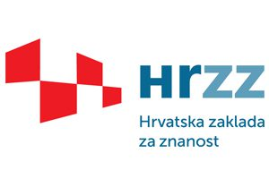 Hrvatska zaklada za znanost logo