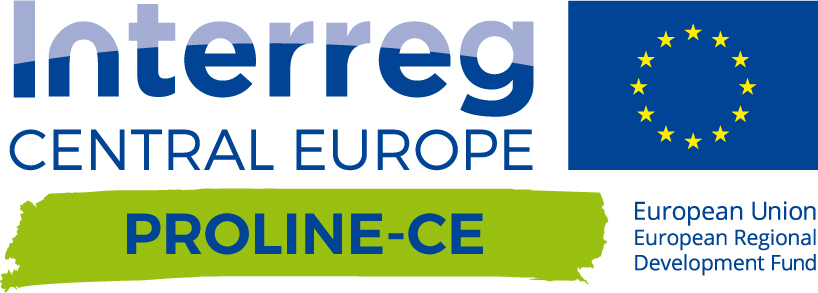 PROLINE-CE logo