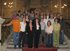 CC-WaterS radionica u Beču