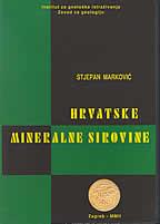 Hrvatske mineralne sirovine