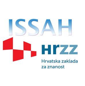 ISSAH logo