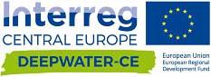 DEEPWATER-CE logo