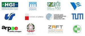 boDEREC-Ce projektni partneri logo