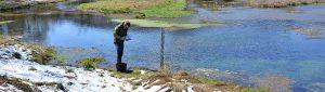 Hidrogeološka mjerenja na terenu