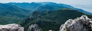 Dinaridi panorama