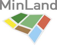 MinLand logo