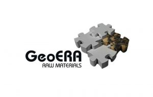 GeoERA raw materials logo