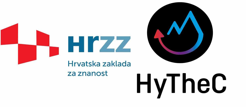 HyTheC logo