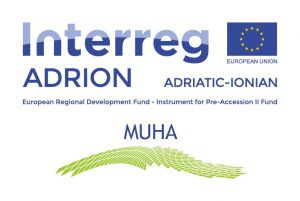 MUHA logo