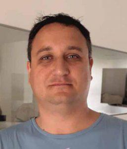 Nikola Gizdavec