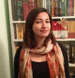Ana Kamenski