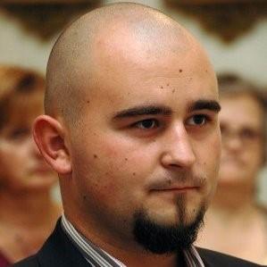 Pavle Ferić