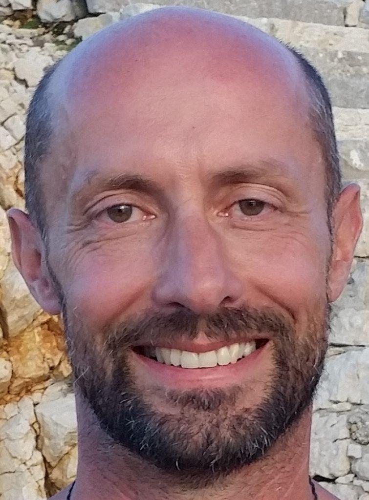 dr.sc. Davor Pollak