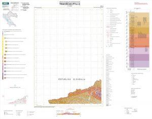 Osnovna geološka karta RH 1:50.000 Trakošćan (Ptuj 2)
