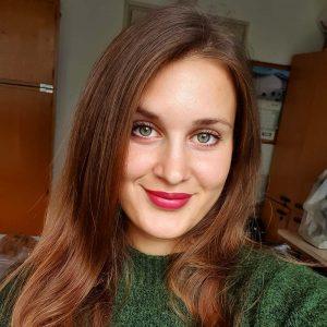Natalia Šenolt
