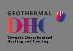 GeothermalDHC logo