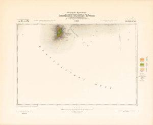 Arhivske karte Austro-Ugarske monarhije list I. Busi