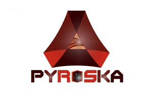 PYROSKA logo