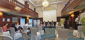 Diskusija na kraju radionice (Foto: Ana Selak)