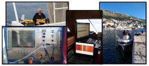 Geofizička snimanja podmorja