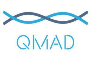 QMAD logo