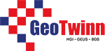 GeoTwinn logo