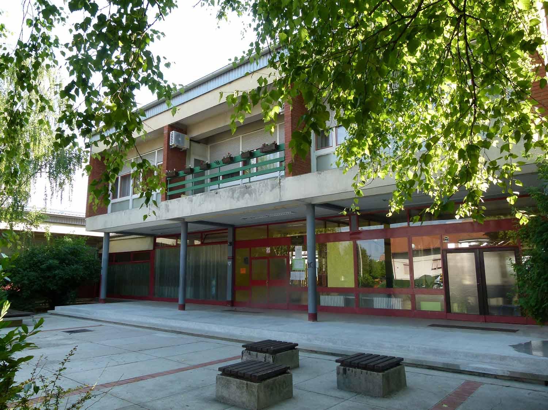 Osnovna škola Ivana Mažuranića