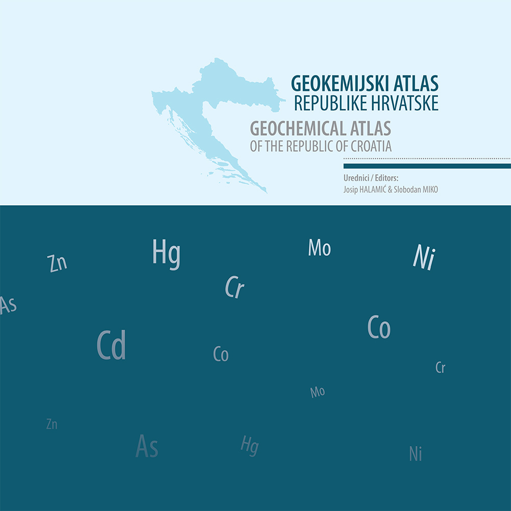 geokemijska karta