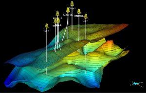 Geološki model zagrebačkog geotermalnog vodonosnika (u izradi)