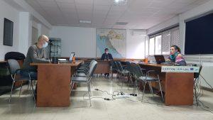 RESPONSa 1. projektna radionica