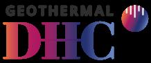 Geothermal DHC logo