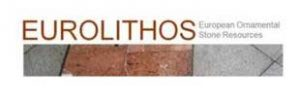 GeoERA Raw Materials Eurolithos logo