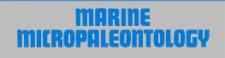 Marine Micropaleontology logo