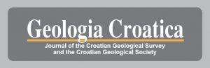 Geologia Croatica logo