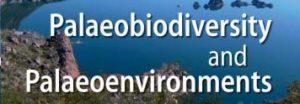paleobiodiversity and paleoenvironments logo