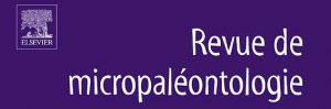 Revue de Micropaléontologie logo