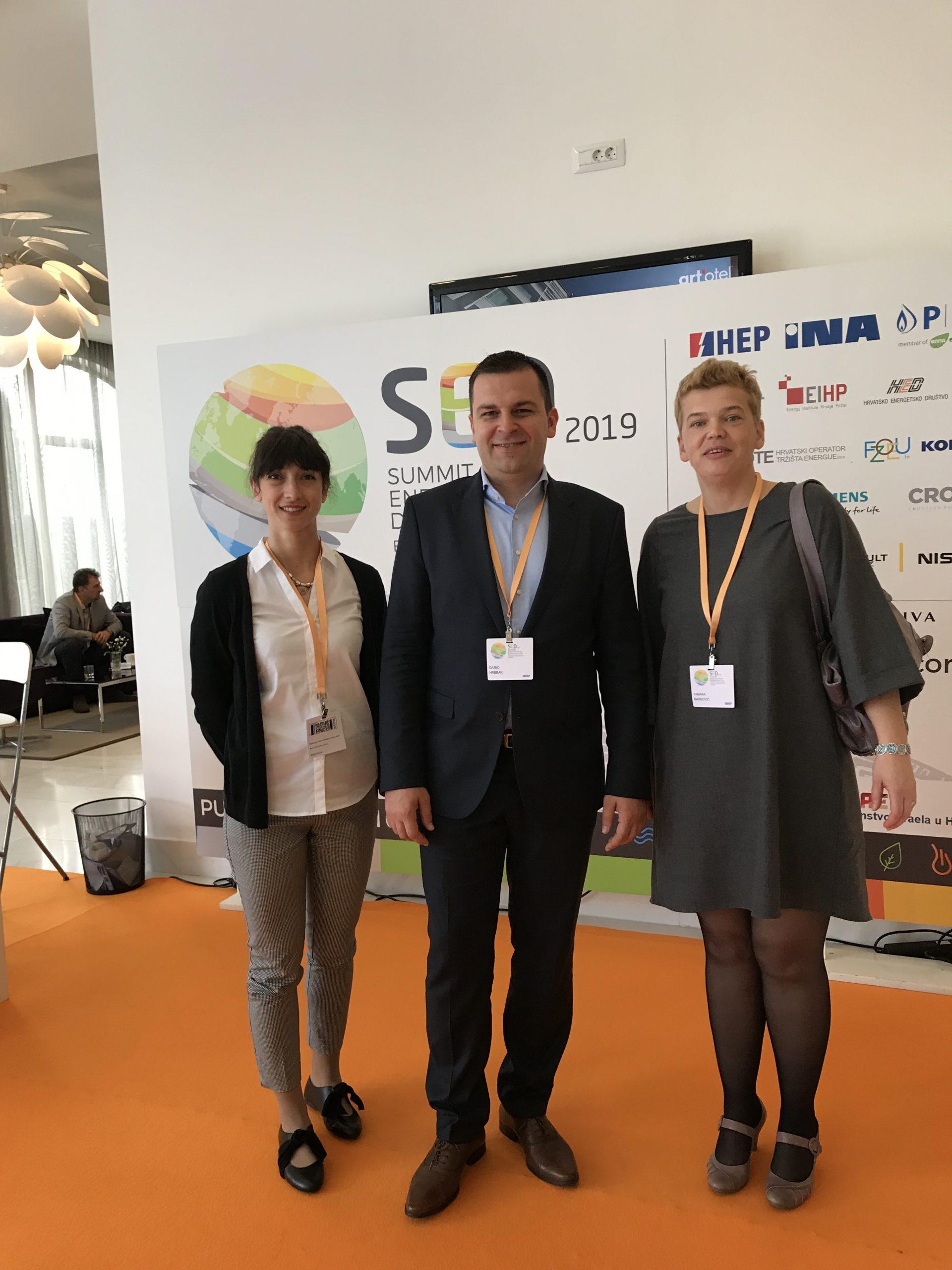 S gradonačelnikom grada Bjelovara