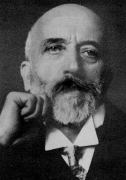 Andrija Mohorovičić