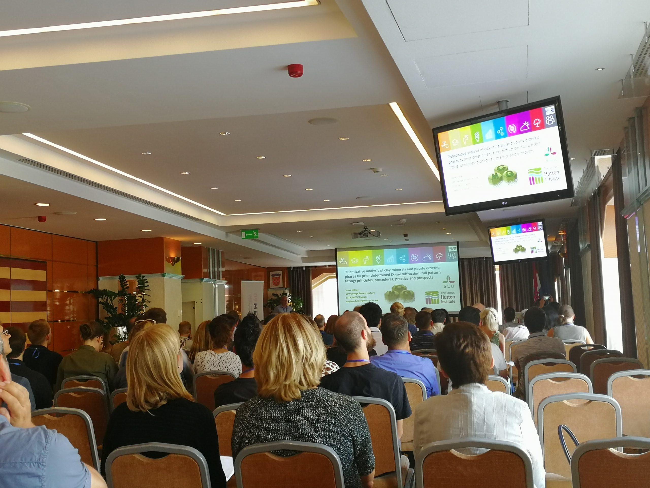 Slika 1. Konferencija hotel Dubrovnik
