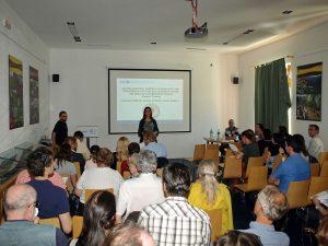 međunarodna radionica o neogenu centralne i jugoistočne Europe